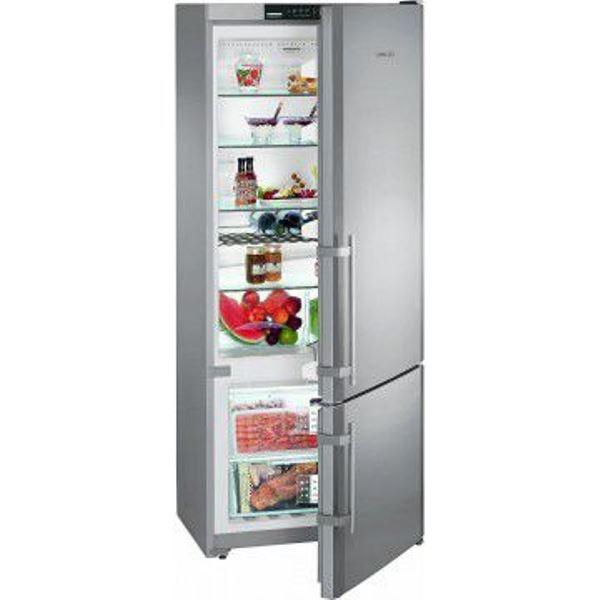 купить Двухкамерный холодильник Liebherr CNesf 4613 Украина фото 2
