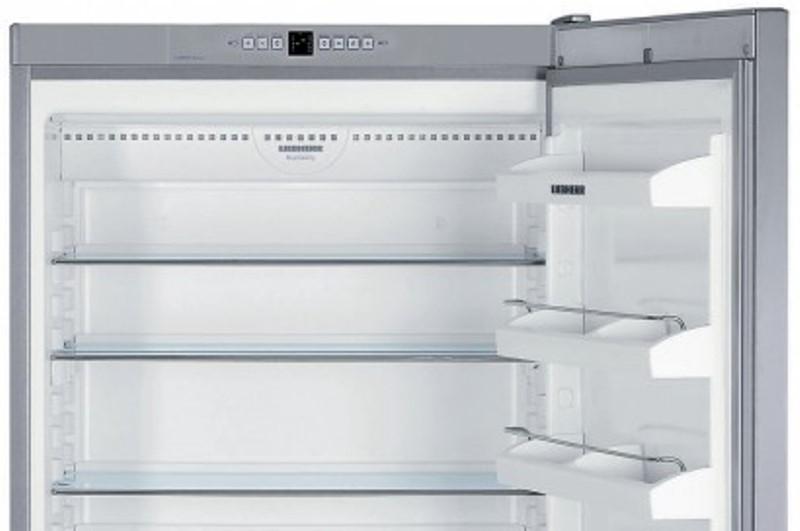 купить Двухкамерный холодильник Liebherr CNesf 5113 Украина фото 4