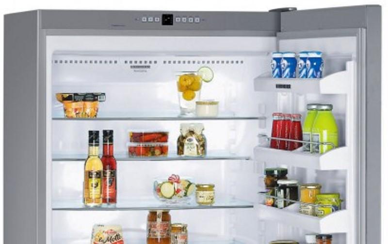 купить Двухкамерный холодильник Liebherr CNesf 5113 Украина фото 3