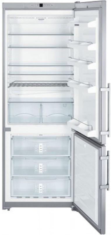 купить Двухкамерный холодильник Liebherr CNesf 5113 Украина фото 1