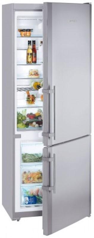 купить Двухкамерный холодильник Liebherr CNesf 5113 Украина фото 2