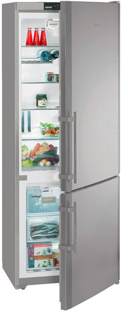 купить Двухкамерный холодильник Liebherr CNesf 5123 Украина фото 1