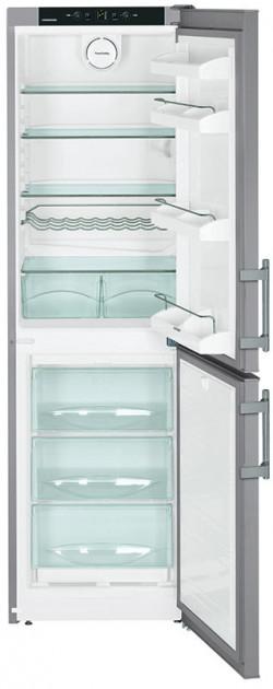 купить Двухкамерный холодильник Liebherr CNsl 3033 Украина фото 2