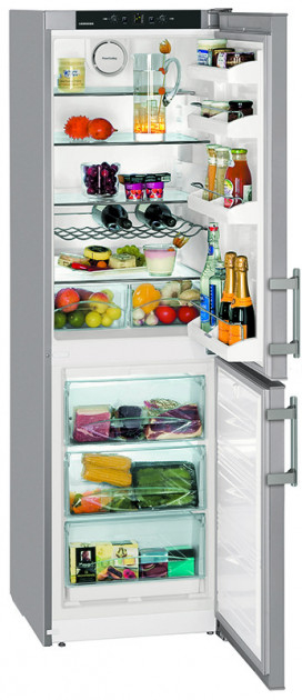 купить Двухкамерный холодильник Liebherr CNsl 3033 Украина фото 0
