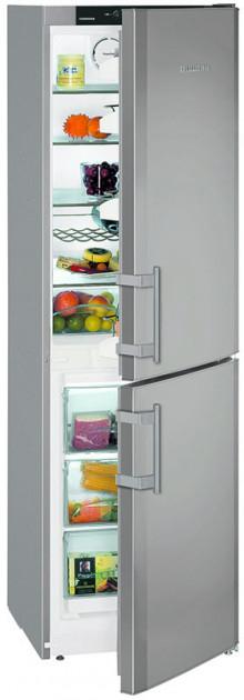 купить Двухкамерный холодильник Liebherr CNsl 3033 Украина фото 1