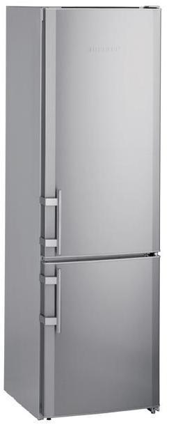 купить Двухкамерный холодильник Liebherr CNsl 3503 Украина фото 1