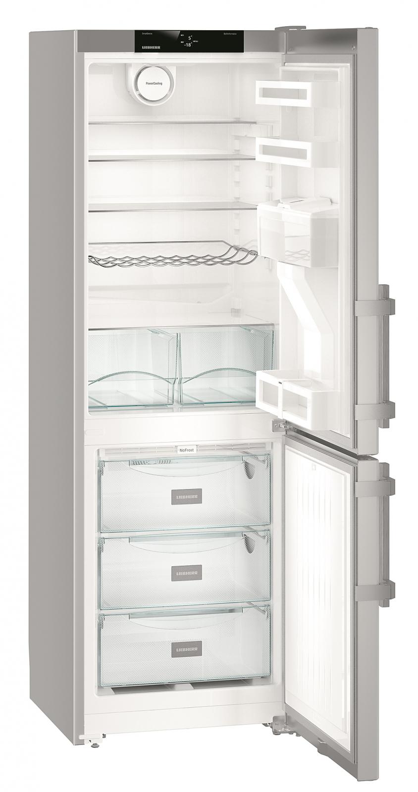 купить Двухкамерный холодильник Liebherr CNsl 3535 Украина фото 7