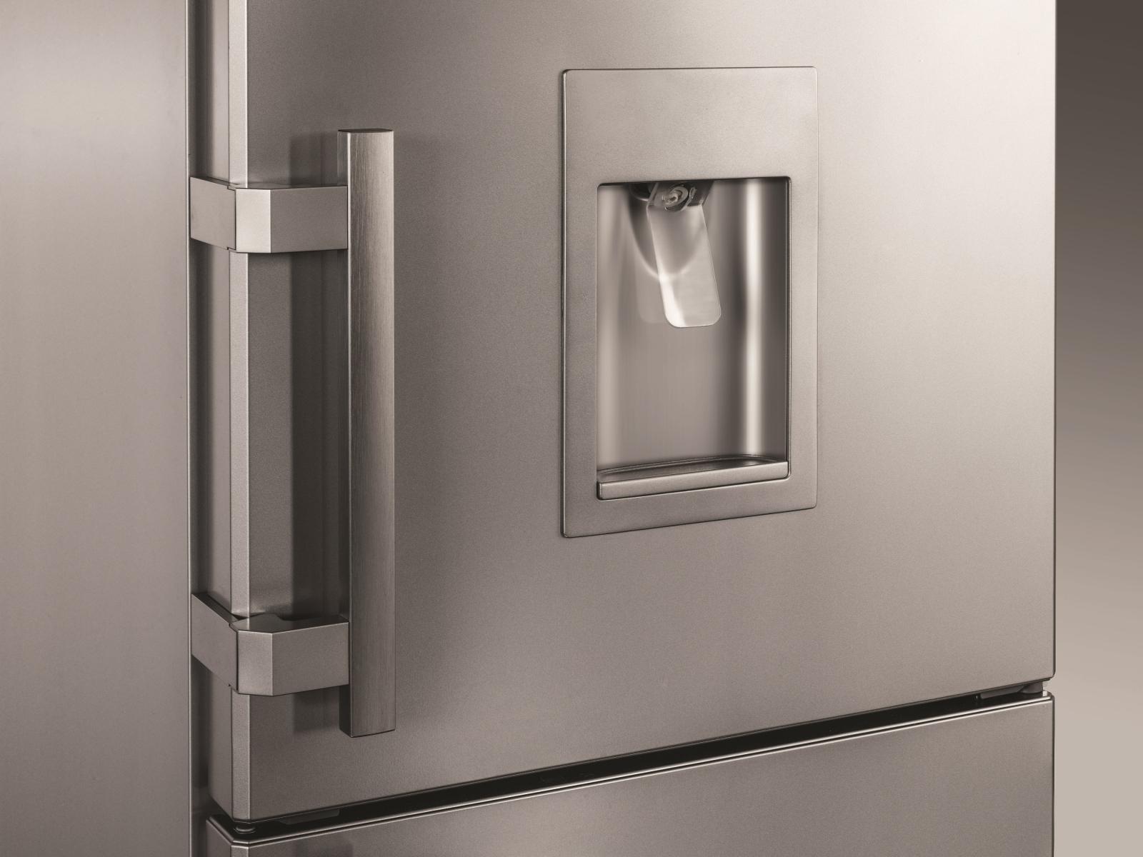 купить Двухкамерный холодильник Liebherr CNsl 3535 Украина фото 8