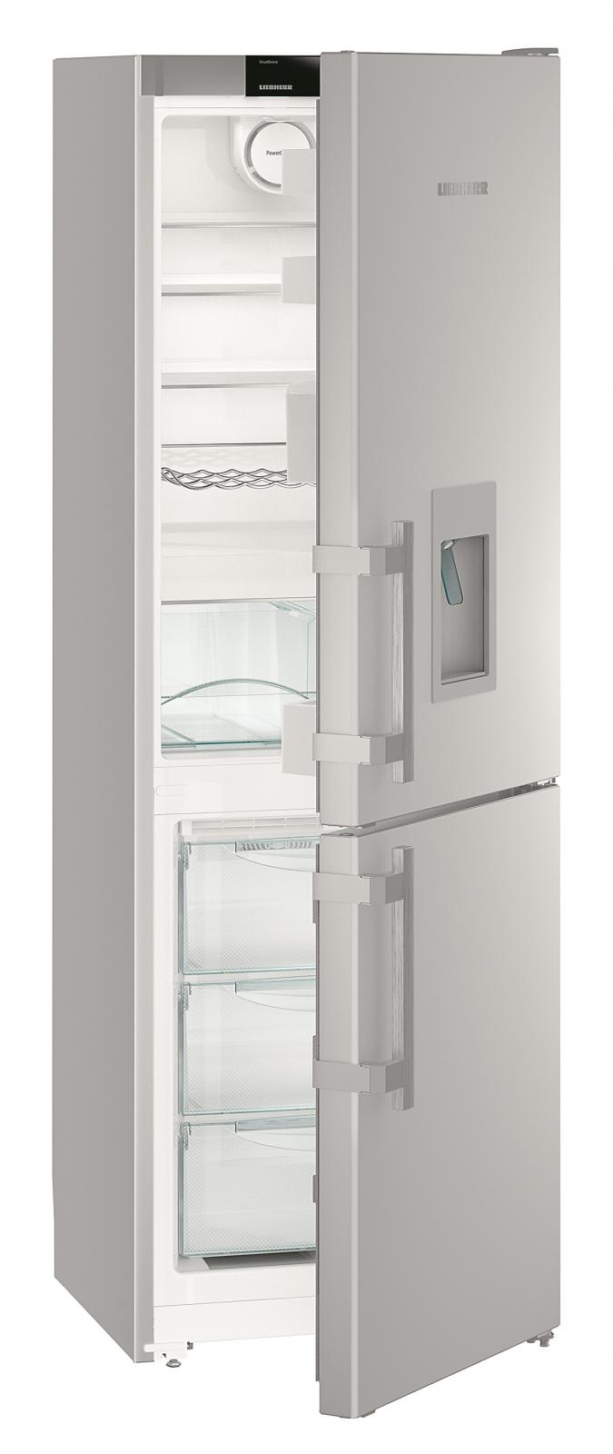 купить Двухкамерный холодильник Liebherr CNsl 3535 Украина фото 3
