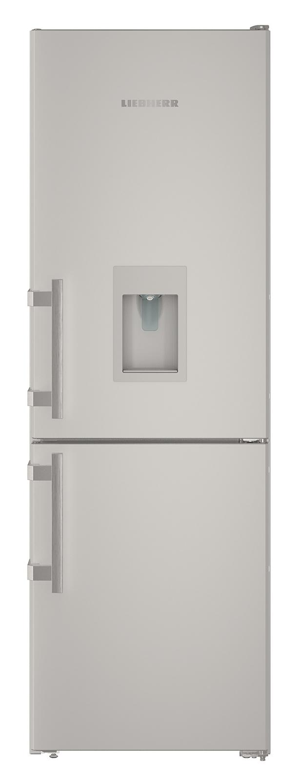 купить Двухкамерный холодильник Liebherr CNsl 3535 Украина фото 2