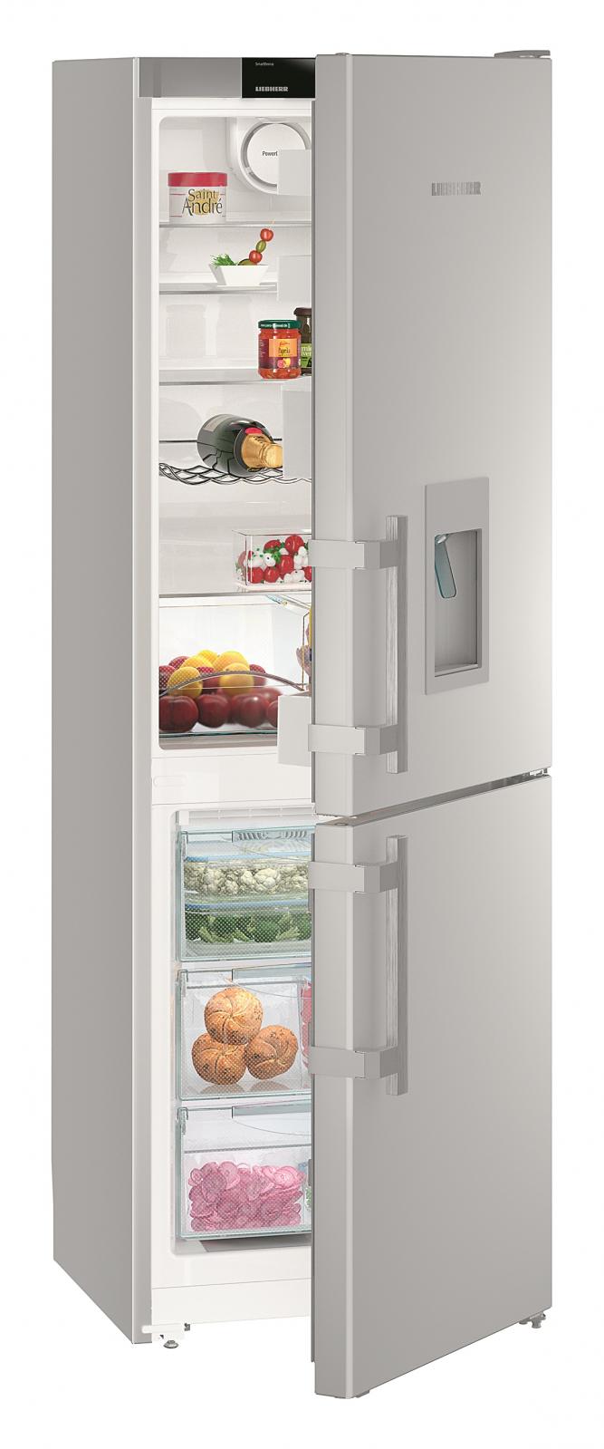купить Двухкамерный холодильник Liebherr CNsl 3535 Украина фото 0