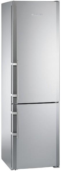 купить Двухкамерный холодильник Liebherr CNsl 4003 Украина фото 2