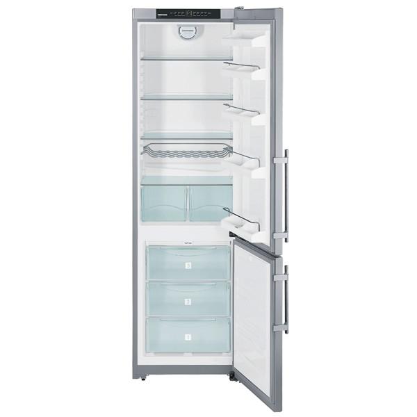 купить Двухкамерный холодильник Liebherr CNsl 4003 Украина фото 1