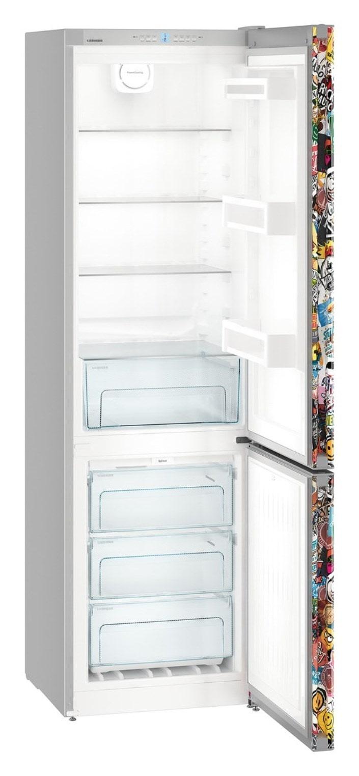 купить Двухкамерный холодильник Liebherr CNst 4813 Украина фото 7