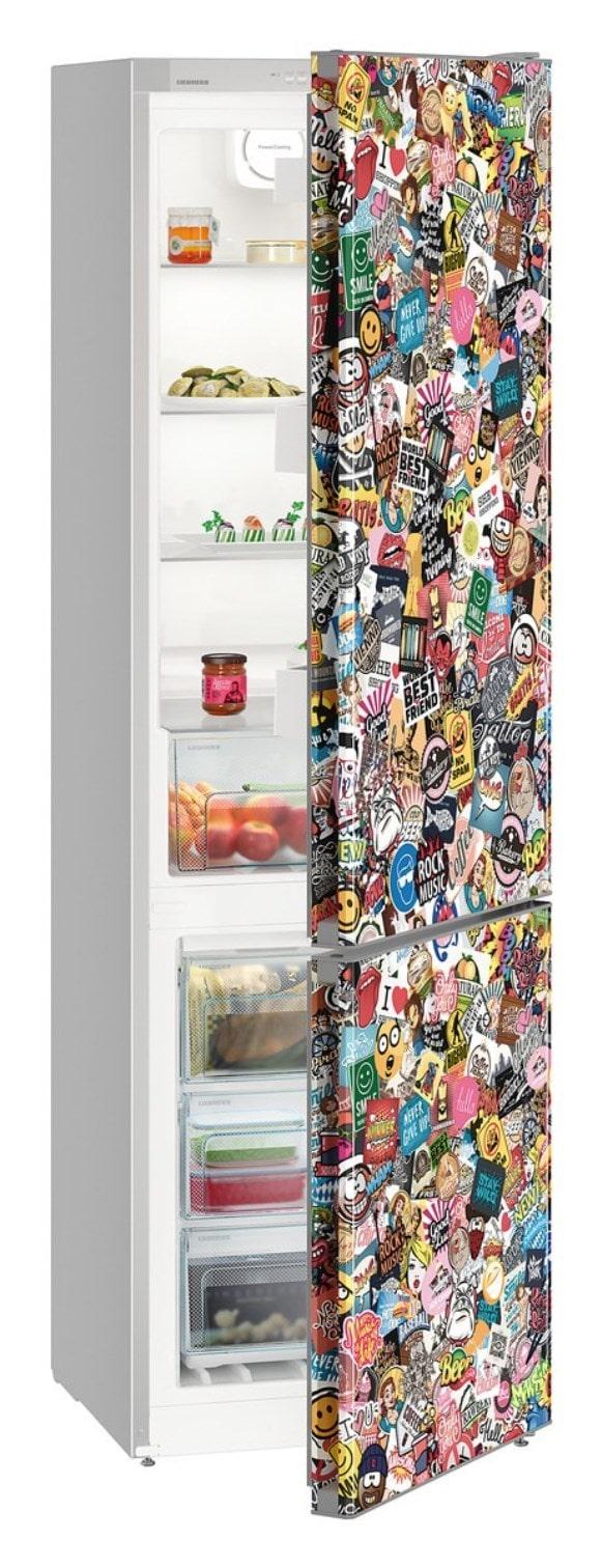 купить Двухкамерный холодильник Liebherr CNst 4813 Украина фото 0