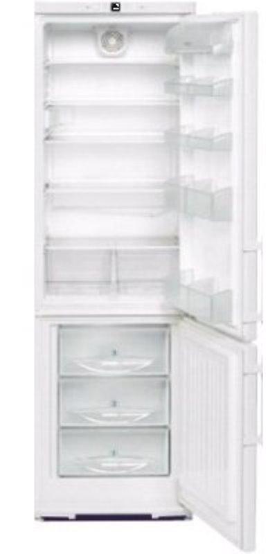 купить Двухкамерный холодильник Liebherr CP 4003 Украина фото 1