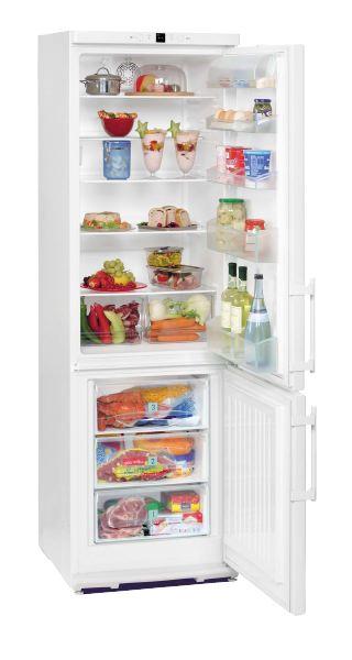 купить Двухкамерный холодильник Liebherr CP 4003 Украина фото 0