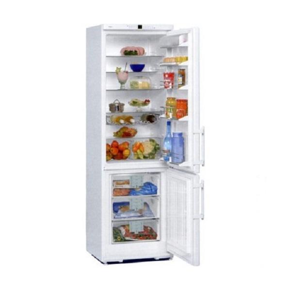 купить Двухкамерный холодильник Liebherr CP 4056 Украина фото 4