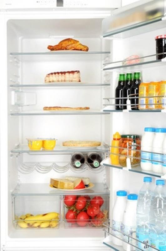 купить Двухкамерный холодильник Liebherr CP 4056 Украина фото 5