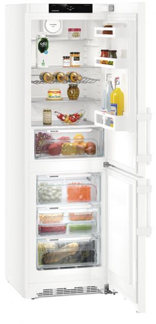 купить Двухкамерный холодильник Liebherr CP 4315 Украина фото 0