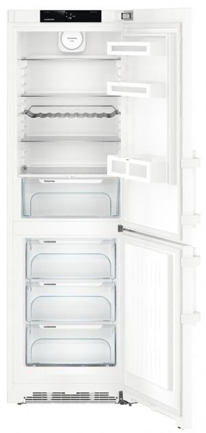 купить Двухкамерный холодильник Liebherr CP 4315 Украина фото 4
