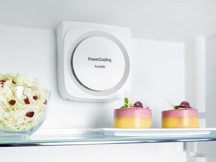 купить Двухкамерный холодильник Liebherr CP 4315 Украина фото 8