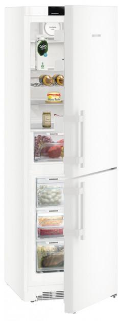 купить Двухкамерный холодильник Liebherr CP 4315 Украина фото 6