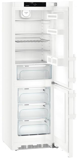 купить Двухкамерный холодильник Liebherr CP 4315 Украина фото 2