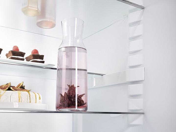 купить Двухкамерный холодильник Liebherr CP 4315 Украина фото 9