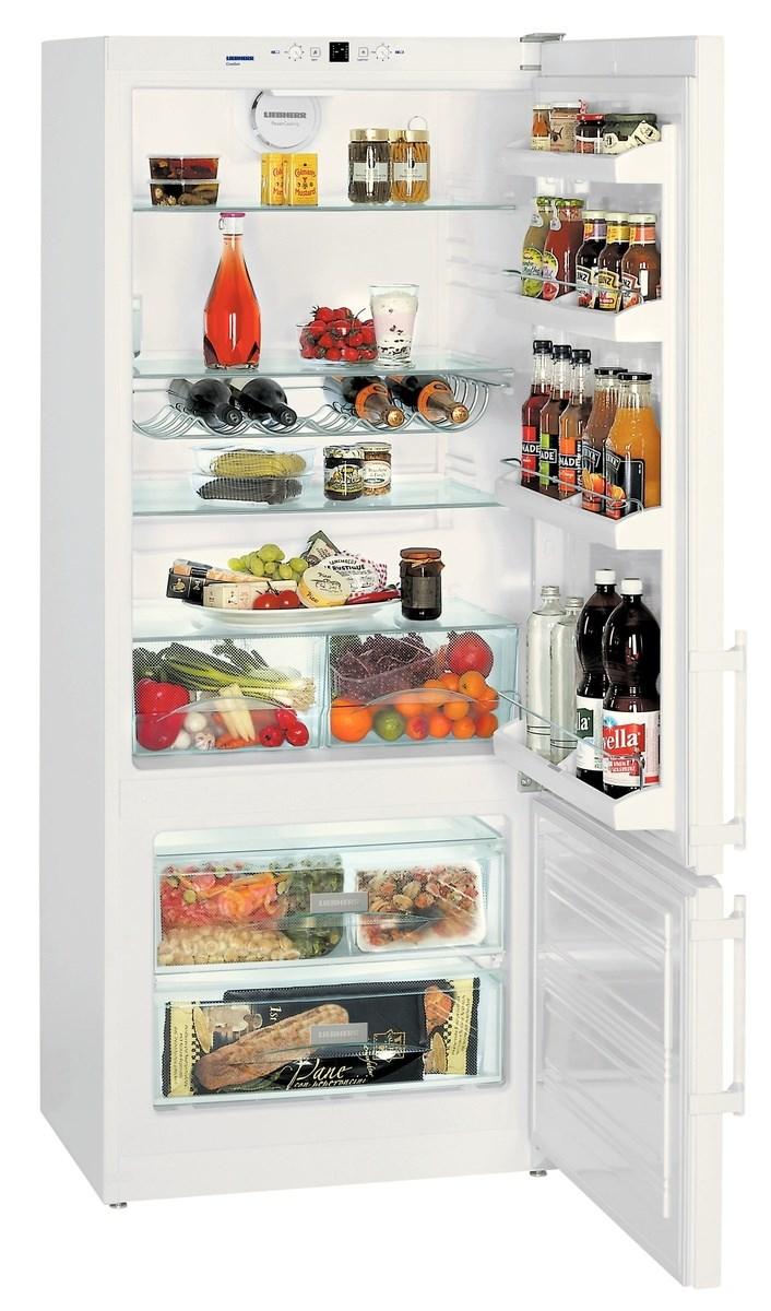 купить Двухкамерный холодильник Liebherr CP 4613 Украина фото 0
