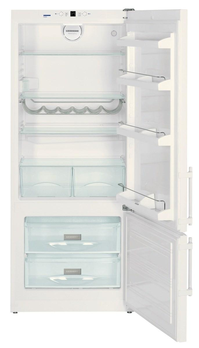 купить Двухкамерный холодильник Liebherr CP 4613 Украина фото 1