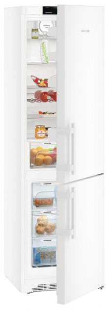 купить Двухкамерный холодильник Liebherr CP 4815 Украина фото 1