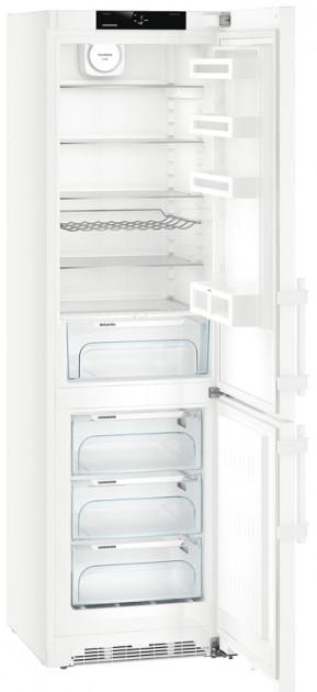 купить Двухкамерный холодильник Liebherr CP 4815 Украина фото 3