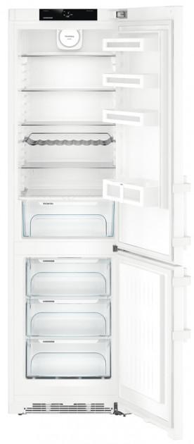 купить Двухкамерный холодильник Liebherr CP 4815 Украина фото 2