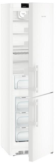 купить Двухкамерный холодильник Liebherr CP 4815 Украина фото 4