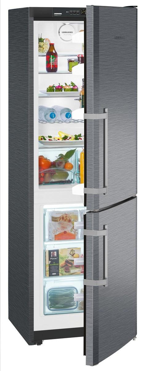 купить Двухкамерный холодильник Liebherr CPbs 3413 Украина фото 4
