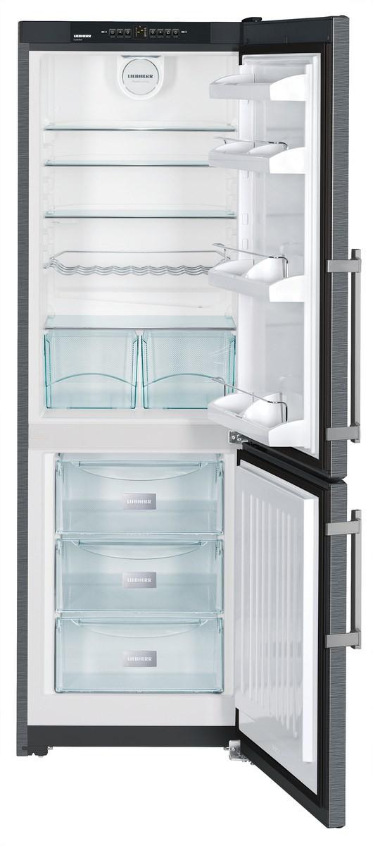 купить Двухкамерный холодильник Liebherr CPbs 3413 Украина фото 3