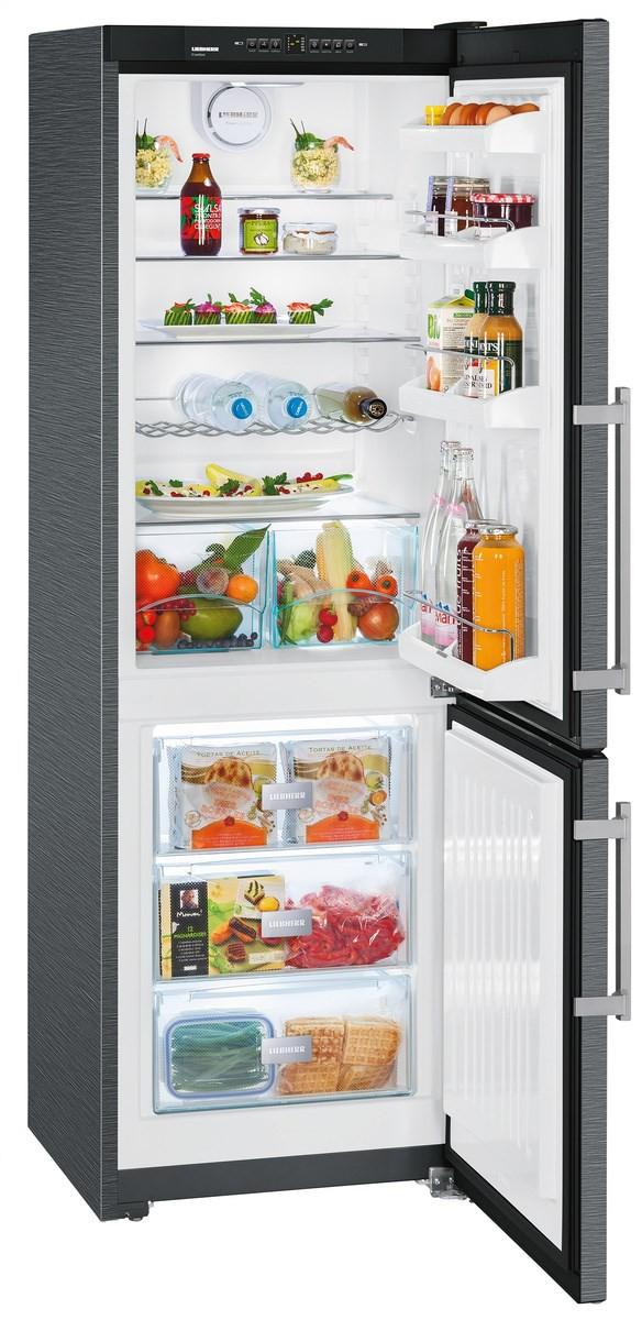 купить Двухкамерный холодильник Liebherr CPbs 3413 Украина фото 0