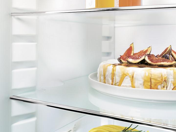 купить Двухкамерный холодильник Liebherr CPef 4315 Украина фото 8