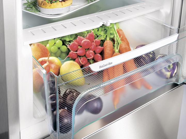 купить Двухкамерный холодильник Liebherr CPef 4315 Украина фото 9