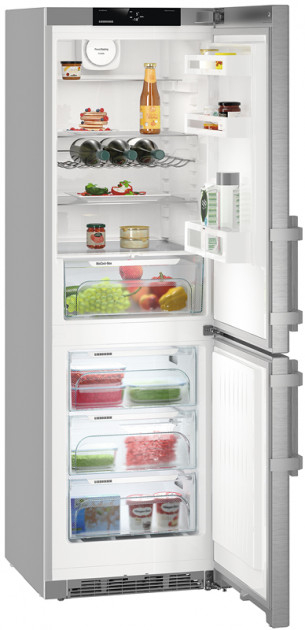 купить Двухкамерный холодильник Liebherr CPef 4315 Украина фото 0