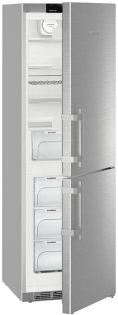 купить Двухкамерный холодильник Liebherr CPef 4315 Украина фото 4
