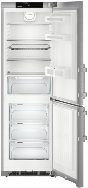 купить Двухкамерный холодильник Liebherr CPef 4315 Украина фото 3