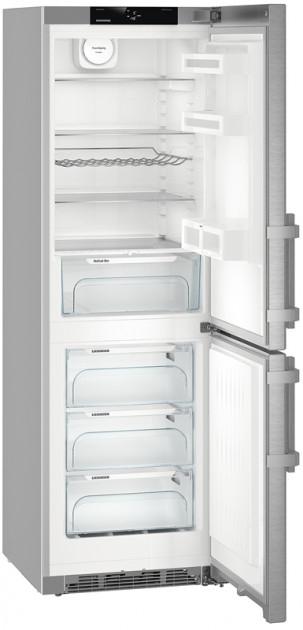 купить Двухкамерный холодильник Liebherr CPef 4315 Украина фото 2