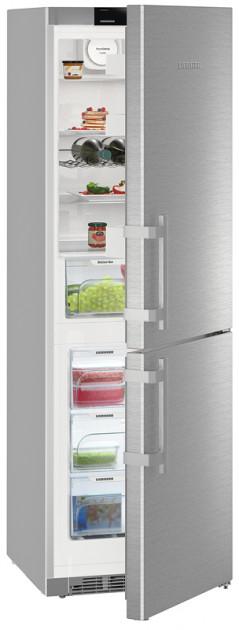 купить Двухкамерный холодильник Liebherr CPef 4315 Украина фото 1