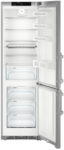 купить Двухкамерный холодильник Liebherr CPef 4815 Украина фото 2