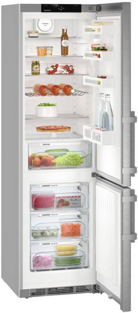 купить Двухкамерный холодильник Liebherr CPef 4815 Украина фото 0