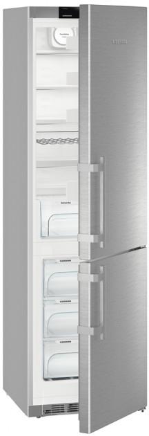 купить Двухкамерный холодильник Liebherr CPef 4815 Украина фото 4