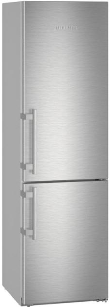 купить Двухкамерный холодильник Liebherr CPef 4815 Украина фото 5