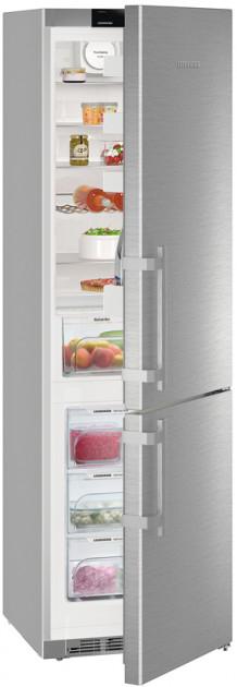 купить Двухкамерный холодильник Liebherr CPef 4815 Украина фото 3